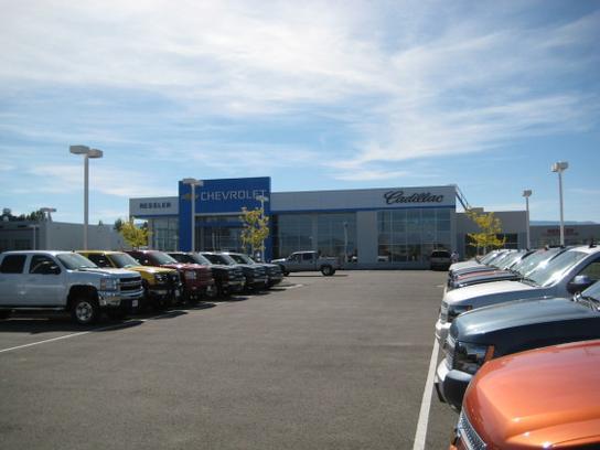 ressler motors car dealership in bozeman mt 59715 kelley blue book. Black Bedroom Furniture Sets. Home Design Ideas