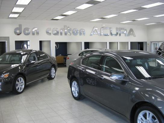 Don Carlton Acura of Tulsa 2