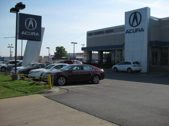 Don Carlton Acura of Tulsa