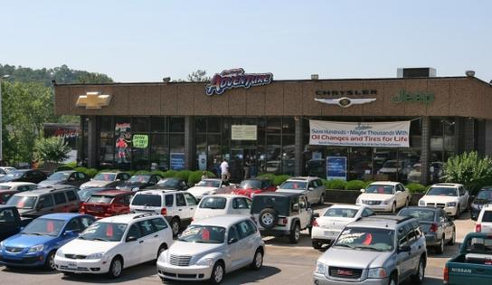 Adventure Chevrolet Chrysler Jeep Dodge Ram Car Dealership In DALTON, GA  30720 3859 | Kelley Blue Book