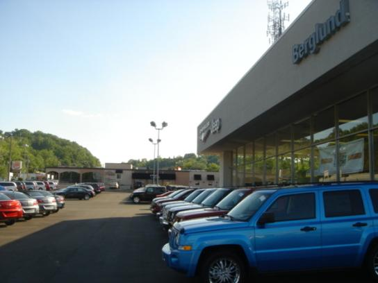 Berglund Chrysler Jeep Dodge 1