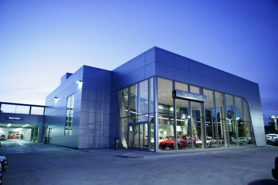 Keyes Audi Car Dealership In Los Angeles CA Kelley Blue Book - Audi dealers los angeles area