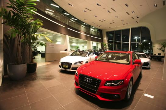 Keyes Audi Car Dealership In Los Angeles CA Kelley Blue Book - Keyes audi