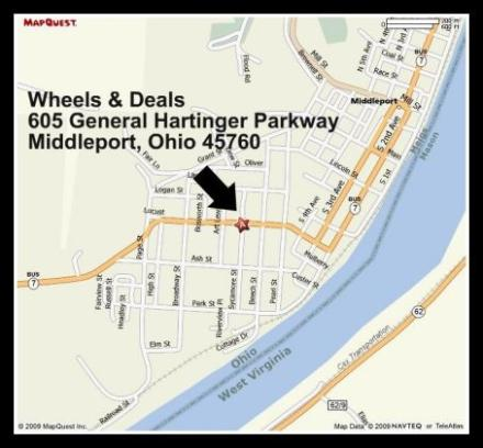 Wheels & Deals 3
