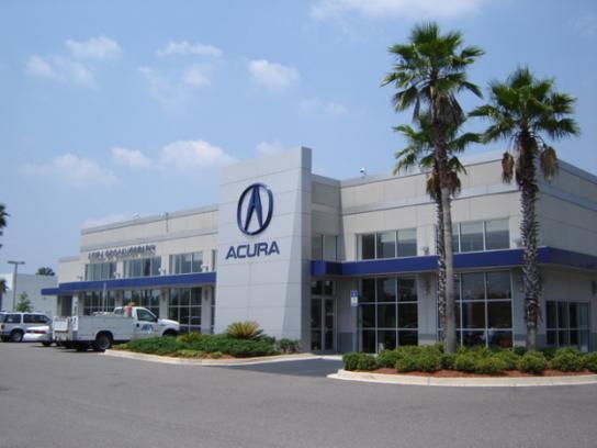 Acura Of Orange Park Car Dealership In Jacksonville Fl