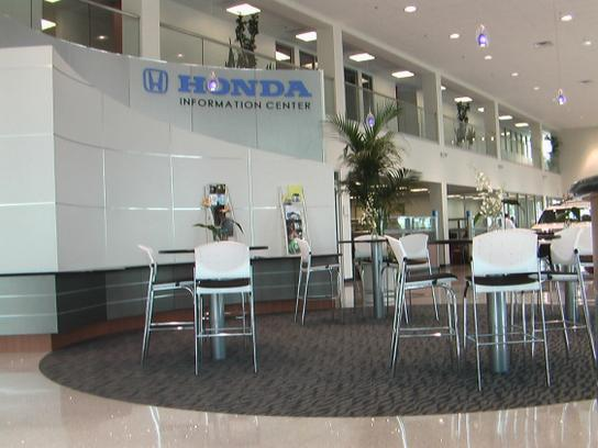 Norm Reeves Honda Superstore West Covina 3