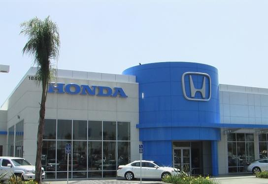 Norm Reeves Honda Superstore West Covina 1