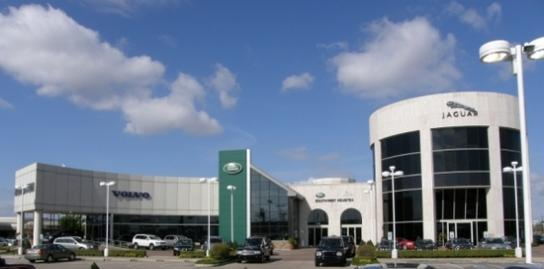 Jaguar Land Rover Southwest Houston Momentum Volvo Cars