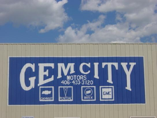 Gem City Motors 2