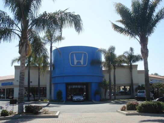 DCH Honda of Oxnard 1