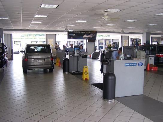 Ed Voyles Honda car dealership in Marietta, GA 30067 | Kelley Blue