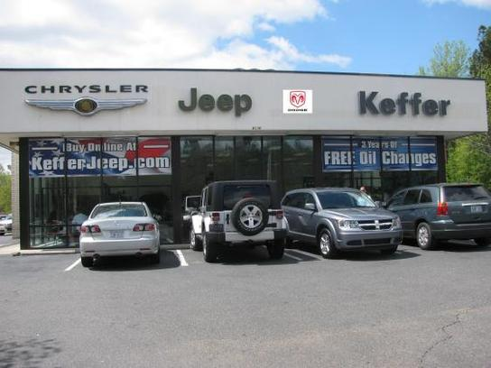 Keffer Chrysler Jeep Dodge RAM Trucks 2