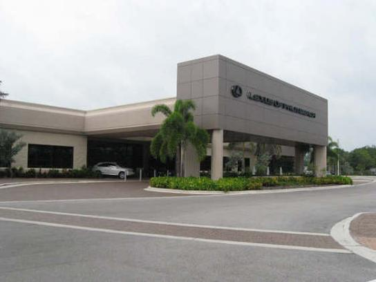 Lexus of Palm Beach 1