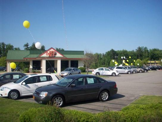 Key Auto Center of Somersworth 2
