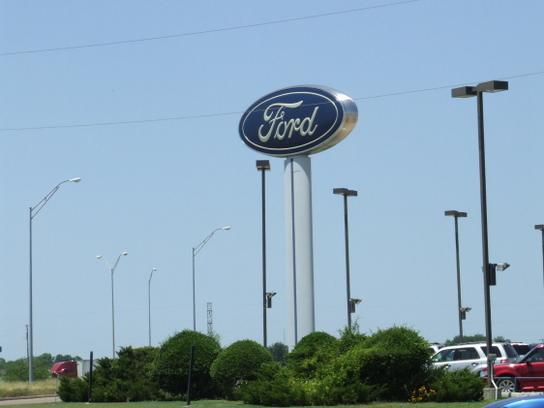 Autonation Ford South Fort Worth Car Dealership In Fort Worth Tx