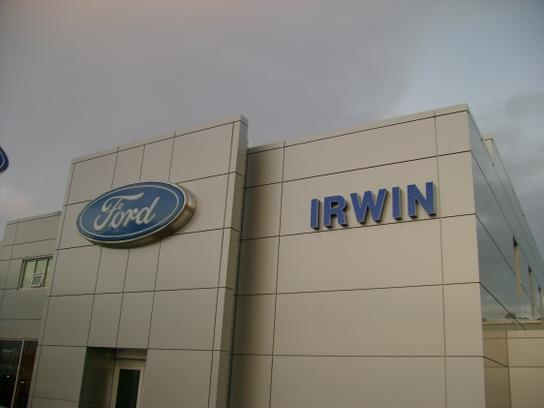 Irwin Automotive Group 2