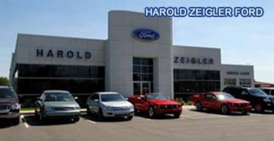 Zeigler Ford Plainwell