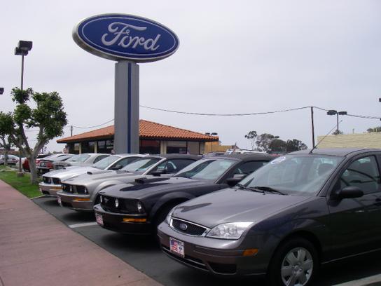 Ken Grody Ford Of Carlsbad Car Dealership In Ca 92008 Kelley Blue Book