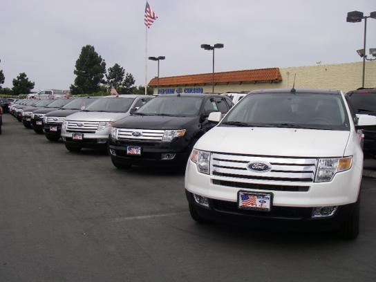 Ken Grody Ford of Carlsbad car dealership in Carlsbad CA 92008