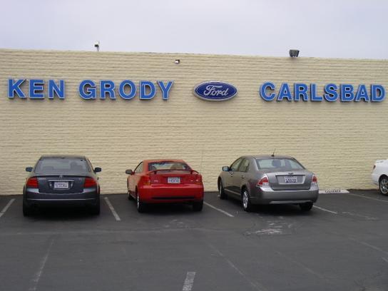 Ken Grody Ford Carlsbad >> Ken Grody Ford Of Carlsbad Car Dealership In Carlsbad Ca 92008
