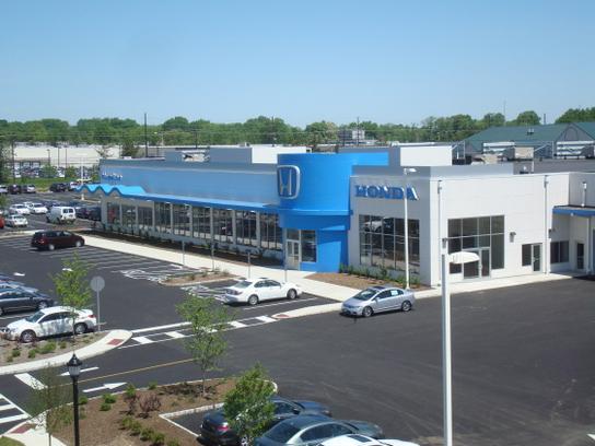 Hamilton Honda car dealership in Hamiltion, NJ 08691 | Kelley Blue