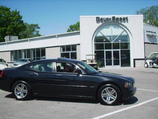 Deur Speet Motors Inc Car Dealership In Fremont Mi