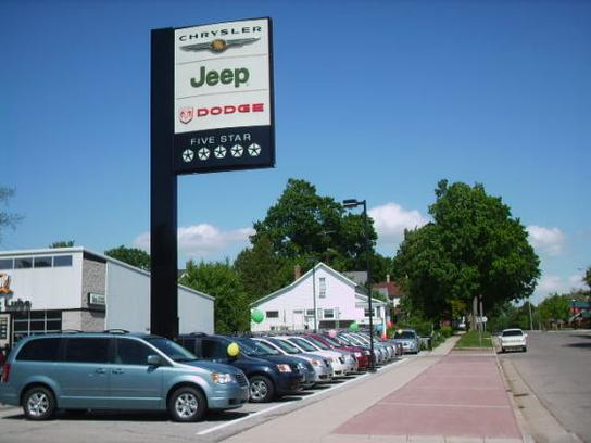Used Car Dealers In Fremont Mi
