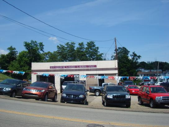 Starr's Used Cars Inc.