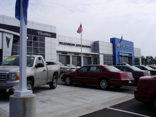Bradshaw Chevrolet Buick GMC Cadillac Car Dealership In Greer SC - Gmc cadillac dealer