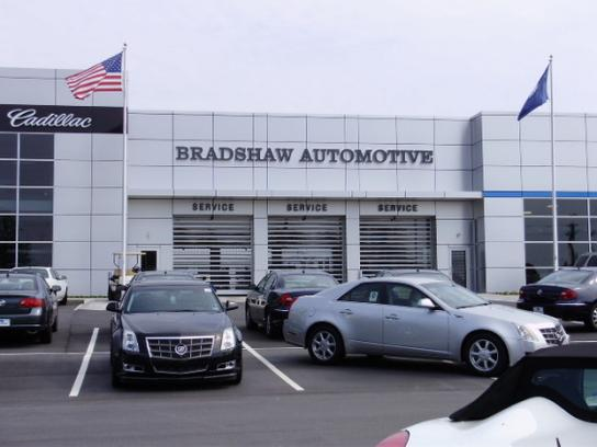 Bradshaw Chevrolet Buick Gmc Cadillac Car Dealership In