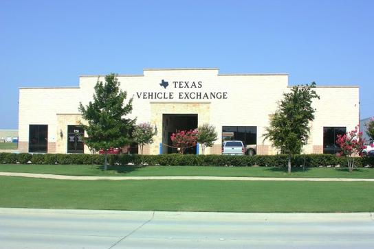 Texas Vehicle Exchange 2