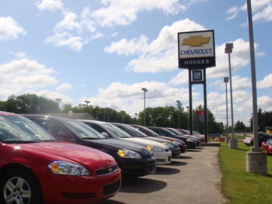 Car Dealership West Branch Mi