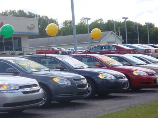 West Branch Car Dealers