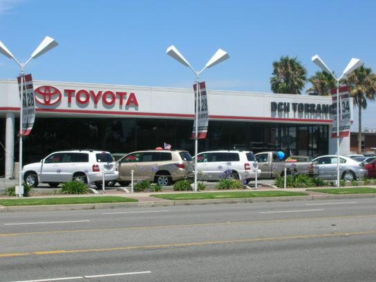 DCH Toyota of Torrance 3