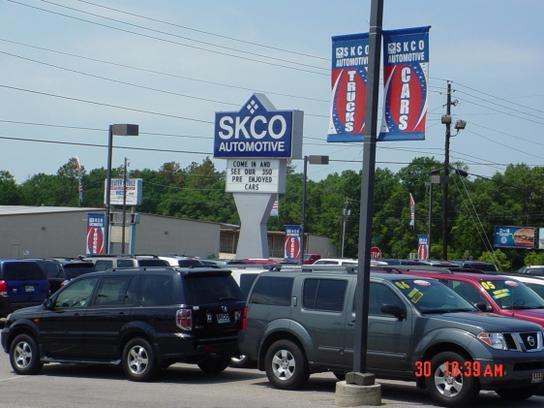 Used Car Dealers Near Mobile Alabama