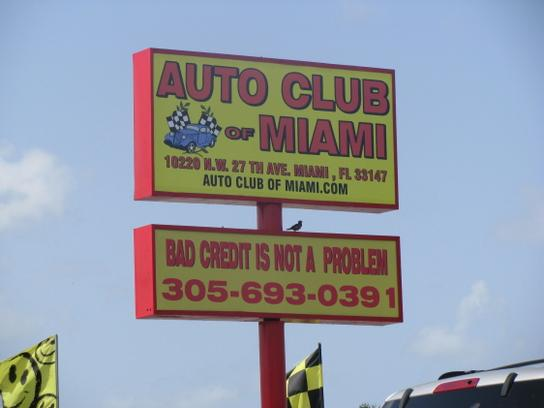 Auto Club of Miami, Inc 3