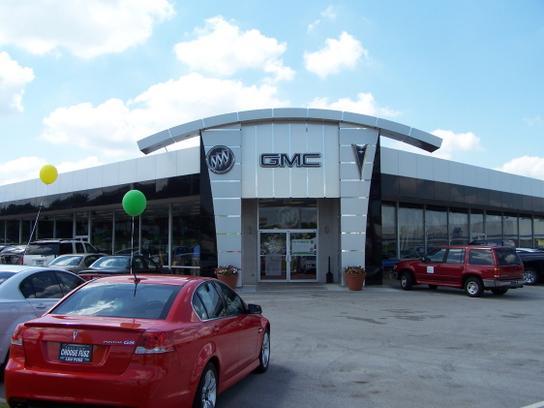 Lou Fusz Buick GMC (@FuszBuickGMC) | Twitter