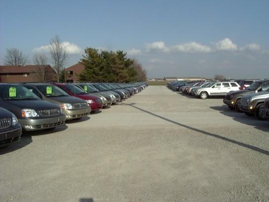 Pilson Auto Center Mattoon >> Pilson Auto Center Car Dealership In Mattoon Il 61938