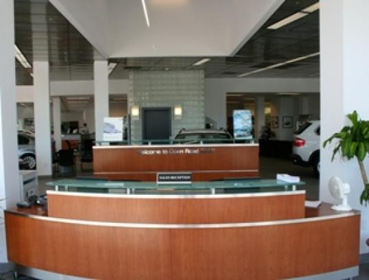 Open Road Bmw >> Open Road Bmw Car Dealership In Edison Nj 08817 4550 Kelley Blue Book