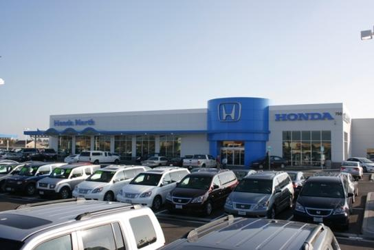 Honda North 1