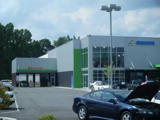 Mabry Auto Group