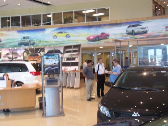 Karl Malone Toyota UT Car Dealership In Draper, UT 84070 | Kelley Blue Book
