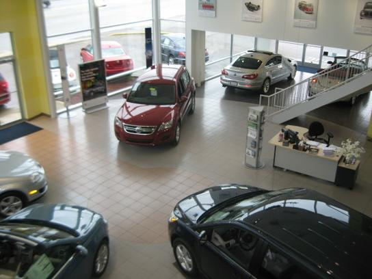 Falcone Volkswagen Subaru Car Dealership In Indianapolis In 46202 Kelley Blue Book
