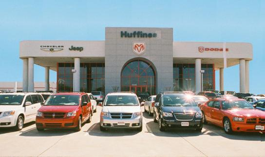 Huffines Dodge Plano >> Huffines Chrysler Jeep Dodge RAM Plano car dealership in Plano, TX 75093 | Kelley Blue Book