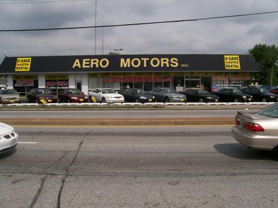 Car dealership in essex md 21221 kelley for Aero motors used car sales essex md