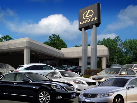Captivating Lexus Of Wilmington