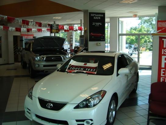 Fort Wayne Toyota >> Fort Wayne Toyota Lexus Kia Scion Car Dealership In Fort