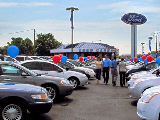 Koons Falls Church Ford 1