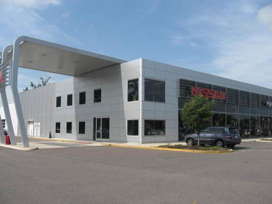 Hall Nissan Chesapeake >> Hall Nissan Chesapeake Car Dealership In Chesapeake Va