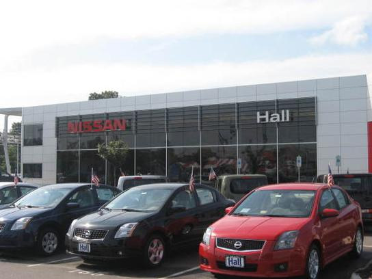 Hall Nissan Chesapeake car dealership in Chesapeake, VA 23321 ...